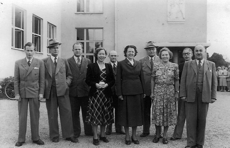 lararna1951