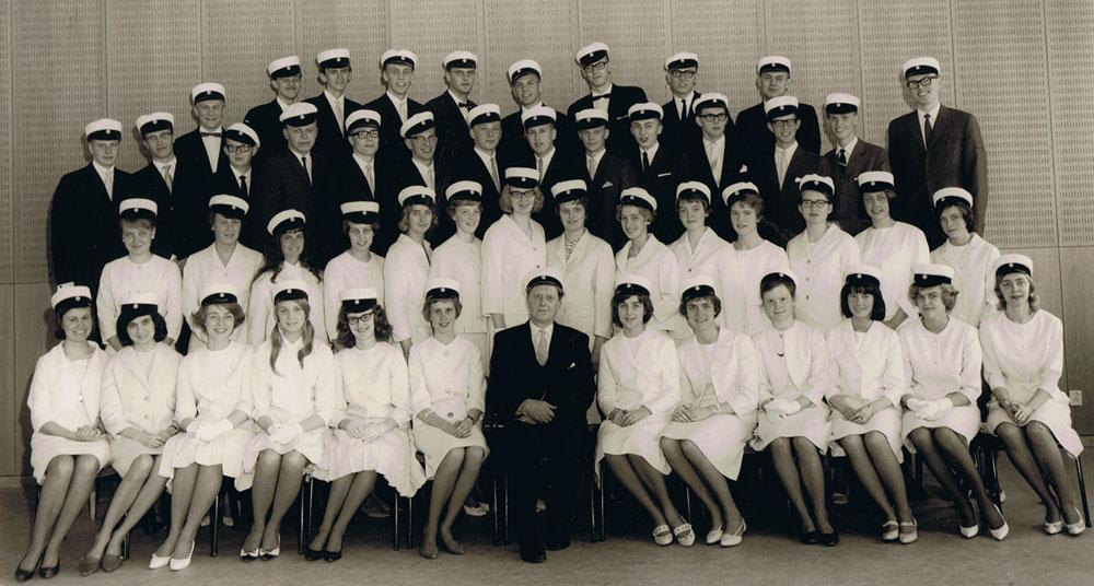 studenten1963